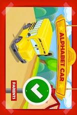 Alphabet Car App - 1