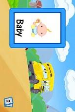 Alphabet Car App - 4