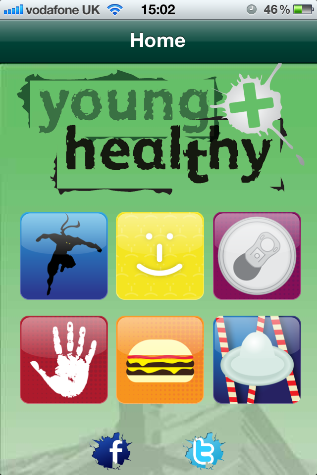 young + healthy Haringey-1
