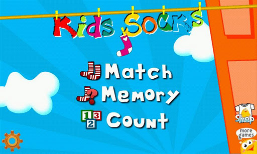 Kids Socks Plus App - 4
