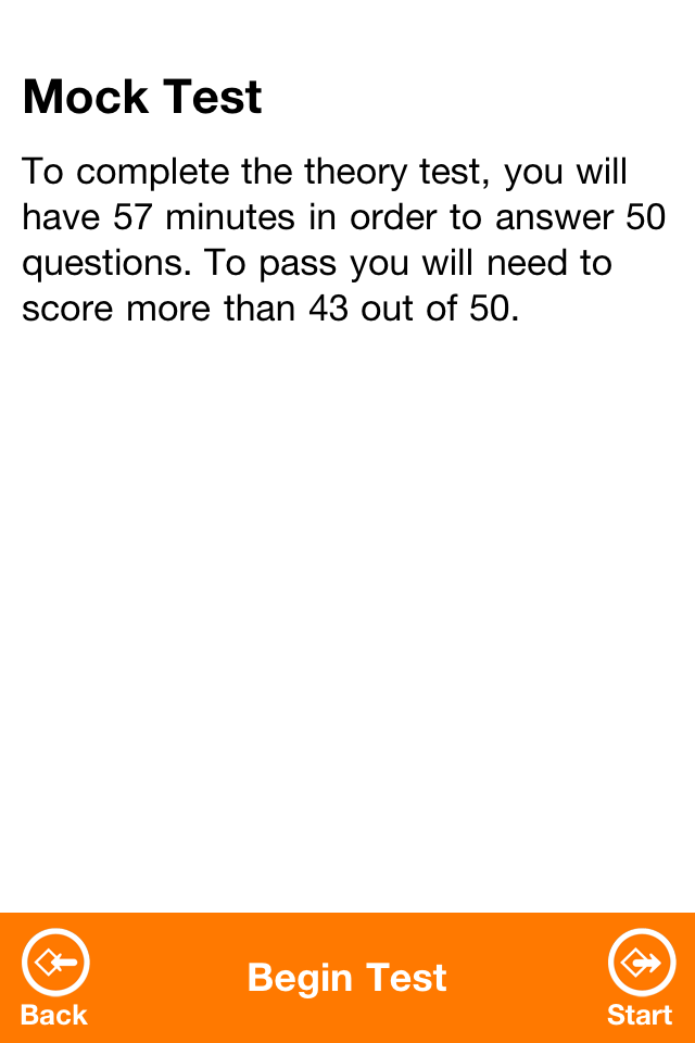 BSM Theory Test-3