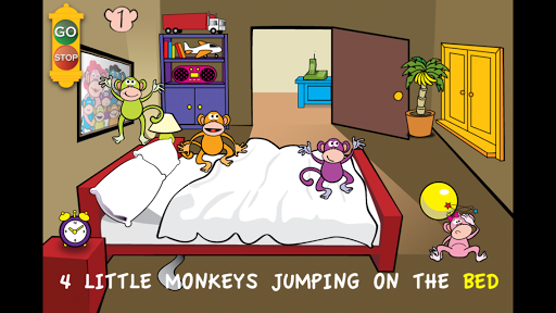 Five Little Monkeys-1