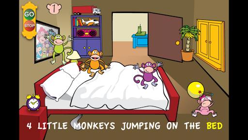 Five Little Monkeys-1