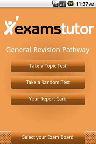 Chemistry A Level App - 1