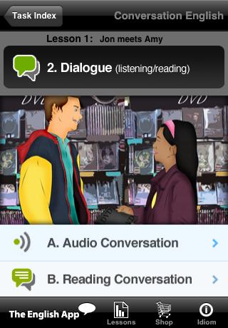 Conversation English-5