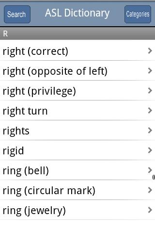 ASL Dictionary-3