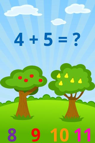 Kids Numbers and Math-2