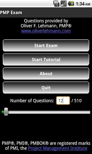 PMP Exam 500+ Oliver Lehmann-1