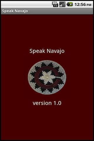 Speak Navajo Volume 1 Language-1
