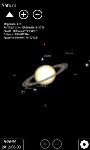 Stellarium Mobile-2