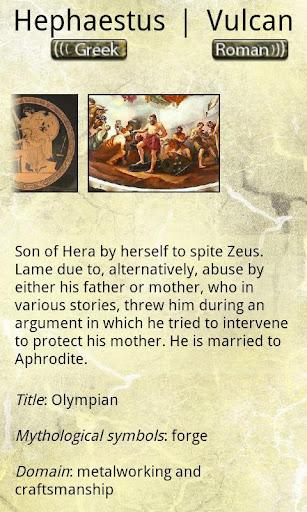 Greek Mythology-1