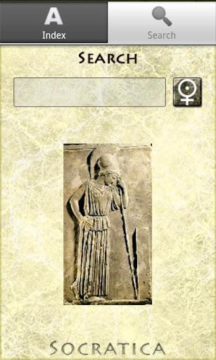 Greek Mythology-3
