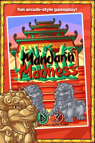 Mandarin Madness Learn Chinese-1