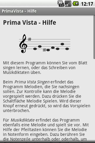 Prima Vista Sight Singing-2