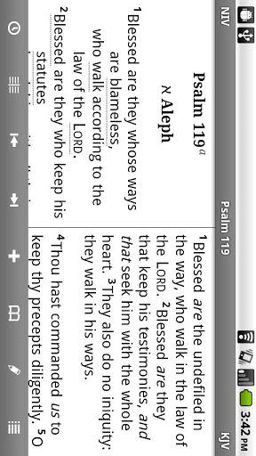 NIV Bible-2