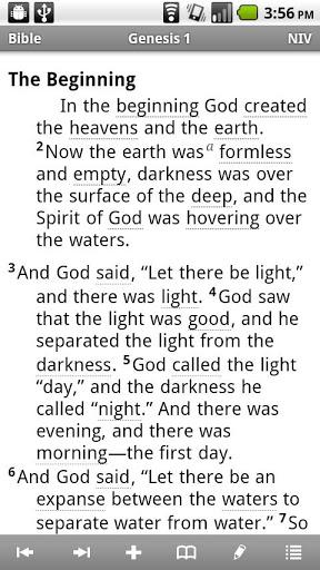 NIV Bible-3