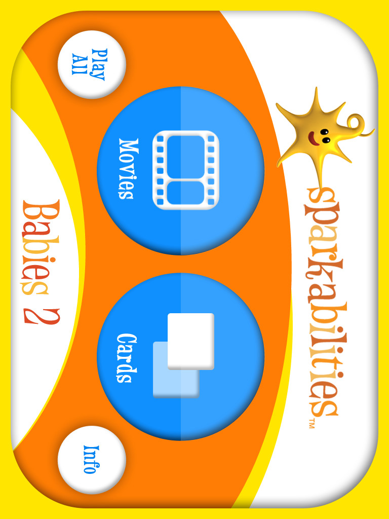 Sparkabilities Babies 1 HD-1
