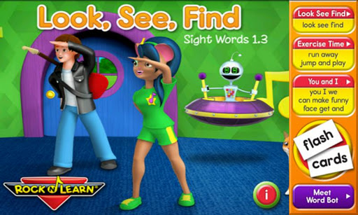 Sight Words 1.3