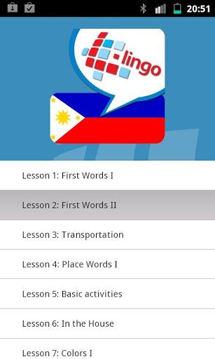 L-Lingo Learn Tagalog-1