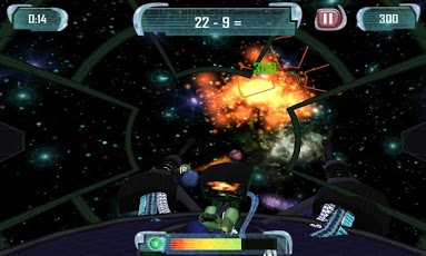 Math Blaster Space Zapper-1