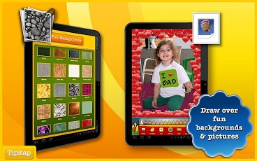 Color & Draw for kids HD-3