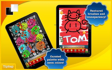 Color & Draw for kids HD-4