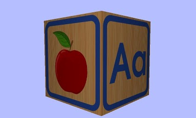Kids ABC Phonics App - 2