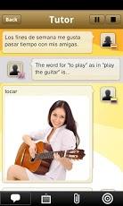 iStart Spanish! Android App - 2