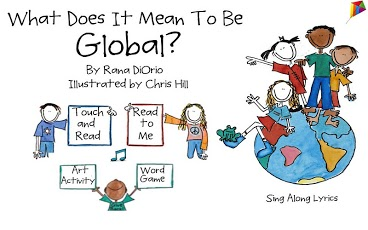 What It Means To Be Global? App - 1