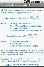 Statistics Quick Reference Pro-1