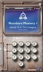 Mathemagica: Math School-8
