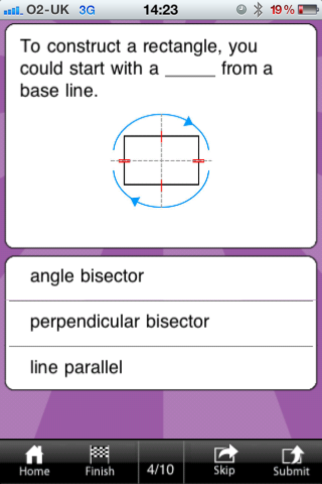 I Am Learning: GCSE Maths App - 2