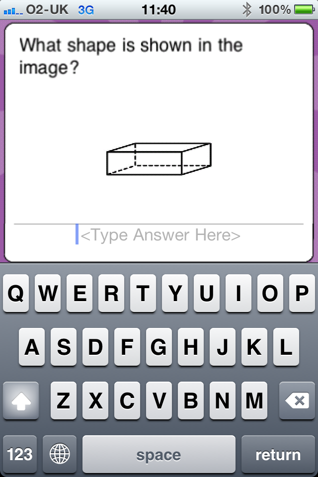 I Am Learning: GCSE Maths App - 5