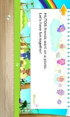 Hutos Nado Sticker Book App - 3