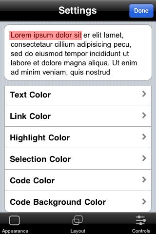 Effective Java App (iPhone)-4