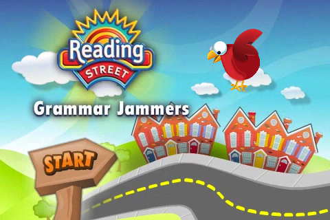 Grammar Jammers Primary Edition-1