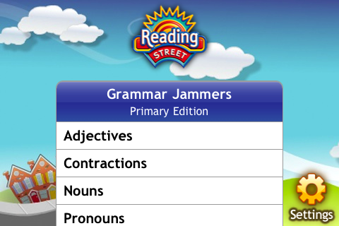Grammar Jammers Primary Edition-2