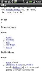 Polish-English Dictionary-4