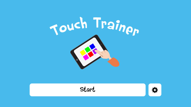 Touch Trainer - Autism & Special Education