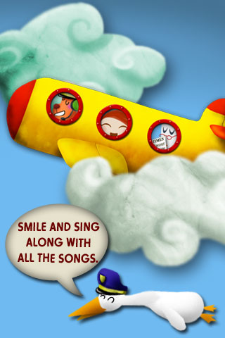 Kids Song Machine + 10 songs App - 1