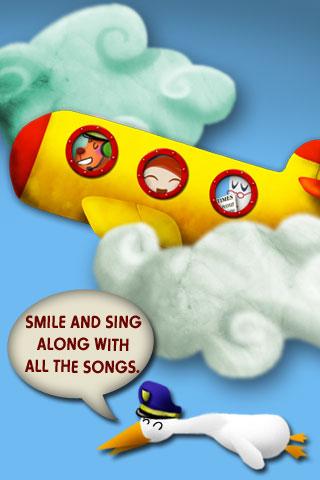 Kids Song Machine + 10 songs-1