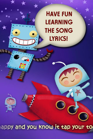 Kids Song Machine + 10 songs App - 2