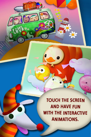 Kids Song Machine + 10 songs App - 3
