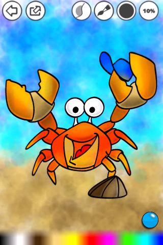 Color Me !!! App - 1