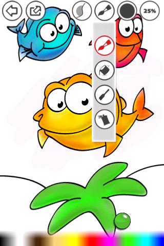 Color Me !!! App - 2