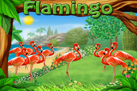 Animals Zoo - Jungle Wild Life Farm Pets Animal Sounds Kids Learning Game HD App - 5