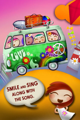 Kids Song Machine Lite-1
