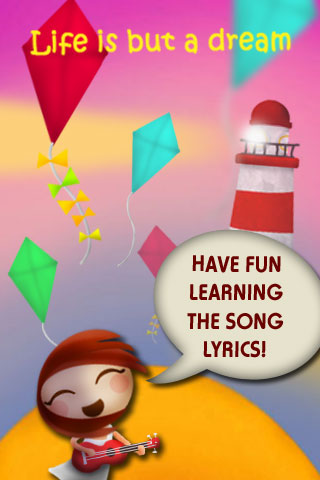 Kids Song Machine Lite-3