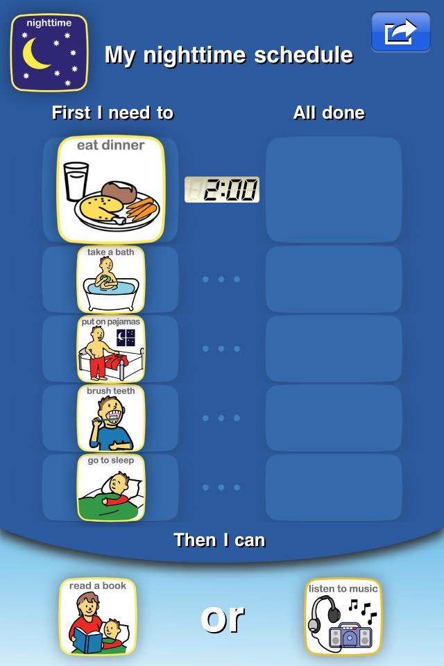 Choiceworks  App - 1