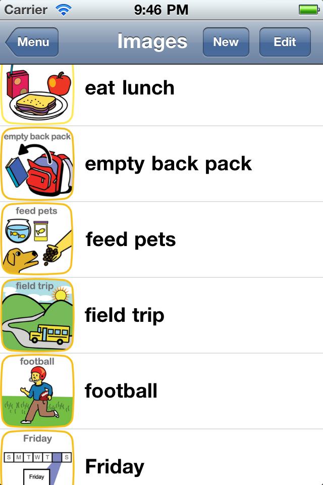 Choiceworks  App - 4